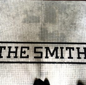 The Smith restaurant
