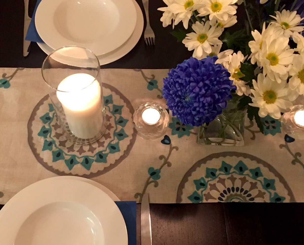 Middle Eastern DinnerParty