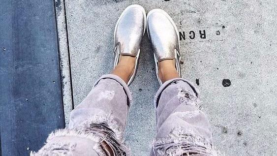 Fall Transition Footwear